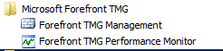 forefront-tmg-management